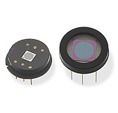 Silicon Segmented Photodiode